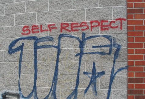 what are the example of respectful expression