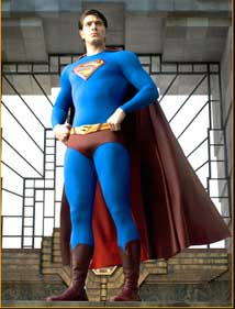 Brandon Routh as S